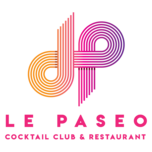 Le Paseo – Cocktail club & food